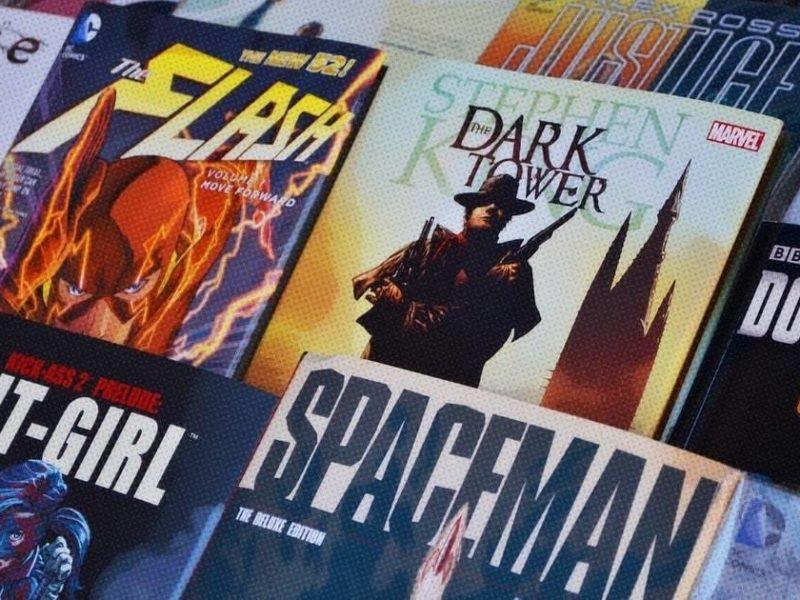 Quelles sont les meilleures BD ?